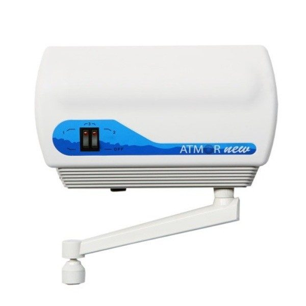 Atmor New 7 кВт (Кран)